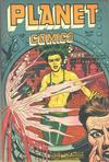 Cover for Planet Comics (Fiction House, 1940 series) #49