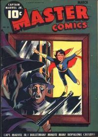Cover Thumbnail for Master Comics (Fawcett, 1940 series) #48