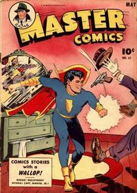 Cover Thumbnail for Master Comics (Fawcett, 1940 series) #61