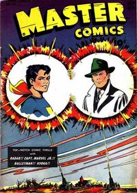 Cover Thumbnail for Master Comics (Fawcett, 1940 series) #63
