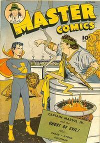 Cover Thumbnail for Master Comics (Fawcett, 1940 series) #73