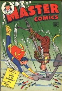 Cover Thumbnail for Master Comics (Fawcett, 1940 series) #82