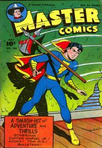 Cover Thumbnail for Master Comics (Fawcett, 1940 series) #103