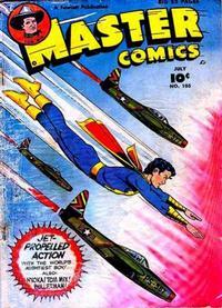 Cover Thumbnail for Master Comics (Fawcett, 1940 series) #105