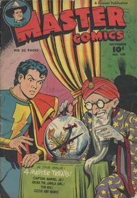 Cover Thumbnail for Master Comics (Fawcett, 1940 series) #109