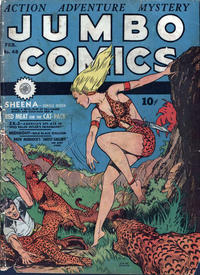 Cover Thumbnail for Jumbo Comics (Fiction House, 1938 series) #48
