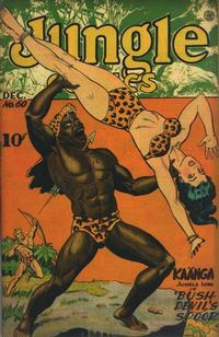 Cover Thumbnail for Jungle Comics (Fiction House, 1940 series) #60
