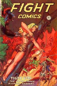 Cover Thumbnail for Fight Comics (Fiction House, 1940 series) #78