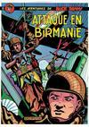 Cover for Buck Danny (Dupuis, 1948 series) #6 - Attaque en Birmanie