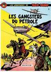 Cover for Buck Danny (Dupuis, 1948 series) #9 - Les gangsters du pétrole
