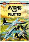 Cover for Buck Danny (Dupuis, 1948 series) #12 - Avions sans pilotes