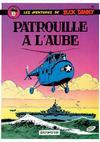 Cover for Buck Danny (Dupuis, 1948 series) #14 - Patrouille à l'aube