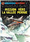 Cover for Buck Danny (Dupuis, 1948 series) #23 - Mission vers la vallée perdue