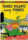 Cover for Buck Danny (Dupuis, 1948 series) #28 - Tigres Volants contre Pirates
