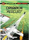 Cover for Buck Danny (Dupuis, 1948 series) #29 - Operation ''Mercury''