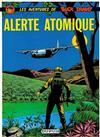 Cover for Buck Danny (Dupuis, 1948 series) #34 - Alerte Atomique
