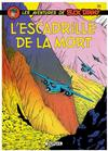 Cover for Buck Danny (Dupuis, 1948 series) #35 - L'escadrille de la mort