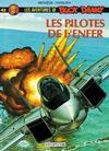 Cover for Buck Danny (Dupuis, 1948 series) #42 - Les Pilotes de l'Enfer