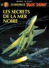Cover for Buck Danny (Dupuis, 1948 series) #45 - Les Secrets de la Mer Noire