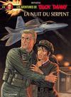 Cover for Buck Danny (Dupuis, 1948 series) #49 - La Nuit du Serpent