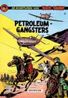 Cover for Buck Danny (Dupuis, 1949 series) #9 - Petroleumgangsters