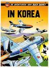 Cover for Buck Danny (Dupuis, 1949 series) #11 - In Korea