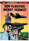 Cover for Buck Danny (Dupuis, 1949 series) #13 - Een vliegtuig wordt vermist