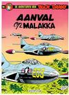 Cover for Buck Danny (Dupuis, 1949 series) #18 - Aanval op Malakka