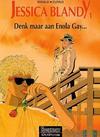 Cover for Jessica Blandy (Dupuis, 1992 series) #1 - Denk maar aan Enola Gay...