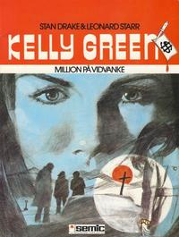 Cover Thumbnail for Kelly Green (Semic, 1985 series) #3