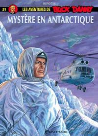 Cover Thumbnail for Buck Danny (Dupuis, 1948 series) #51 - Mystère en Antarctique