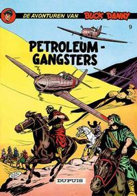 Cover Thumbnail for Buck Danny (Dupuis, 1949 series) #9 - Petroleumgangsters