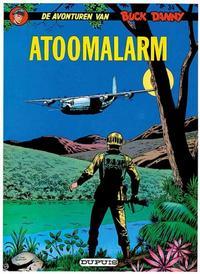 Cover Thumbnail for Buck Danny (Dupuis, 1949 series) #34 - Atoomalarm