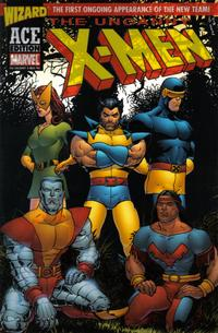 Cover Thumbnail for Wizard Ace Edition: Uncanny X-Men #94 (Marvel; Wizard, 2002 series)
