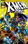 Cover for X-Men (Marvel; Wizard, 1998 series) #1/2
