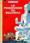 Cover for Les Aventures de Spirou et Fantasio (Dupuis, 1950 series) #14 - Le prisonnier du Bouddha