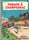 Cover for Les Aventures de Spirou et Fantasio (Dupuis, 1950 series) #19 - Panade à Champignac