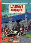 Cover for Les Aventures de Spirou et Fantasio (Dupuis, 1950 series) #22 - L'abbaye truquée
