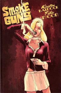 Cover Thumbnail for Smoke and Guns (AiT/Planet Lar, 2005 series)