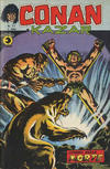Cover for Conan e Kazar (Editoriale Corno, 1975 series) #11