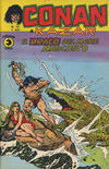 Cover for Conan e Kazar (Editoriale Corno, 1975 series) #13