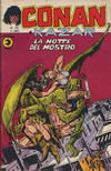 Cover for Conan e Kazar (Editoriale Corno, 1975 series) #16