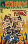 Cover for Conan e Kazar (Editoriale Corno, 1975 series) #19