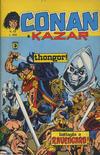 Cover for Conan e Kazar (Editoriale Corno, 1975 series) #22