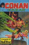 Cover for Conan e Kazar (Editoriale Corno, 1975 series) #32