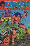 Cover for Conan e Kazar (Editoriale Corno, 1975 series) #39