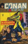 Cover for Conan e Kazar (Editoriale Corno, 1975 series) #43