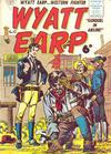 Cover for Wyatt Earp (L. Miller & Son, 1957 series) #10