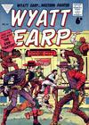 Cover for Wyatt Earp (L. Miller & Son, 1957 series) #41