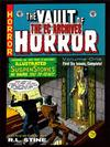 Cover for EC Archives: The Vault of Horror (Gemstone, 2007 series) #1